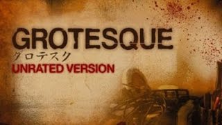 Nonton Film Tersadis Sepanjang Masa - Jepang || Grotesque 2009 Film Subtitle Indonesia Streaming Movie Download