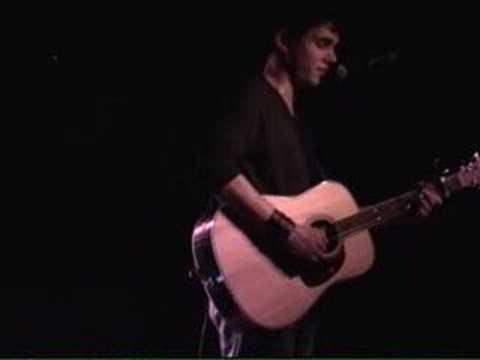 Tekst piosenki John Mayer - Quiet po polsku