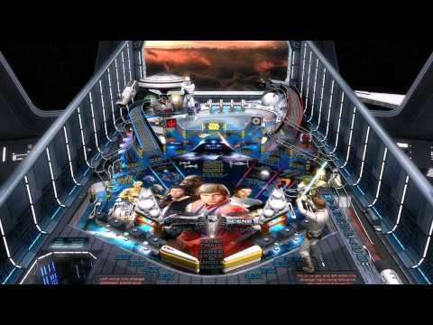 Video of Star Wars™ Pinball 3
