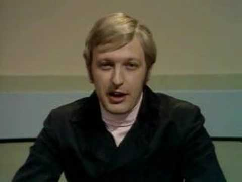 "Monty Python - Season 1, Episode 10 - ""Untitled"""