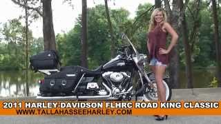 7. Used 2011 Harley Davidson Road King Classic Motorcycles for sale  - St. Petersburg, FL