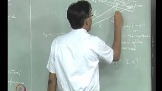 Mod-08 Lec-23 Derivation Of Translational Motion Equations