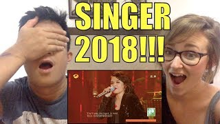 Video KZ Tandingan Belts Rolling in the Deep | China Singer 2018 High Definition REACTION MP3, 3GP, MP4, WEBM, AVI, FLV Juli 2018