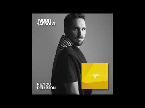 Re.You - Delusion (MHD063)