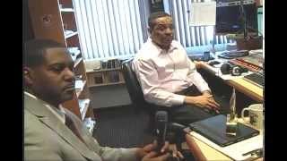 Dr.Stafford Sutton interviews Elder Lee Michaels pt2 - YouTube