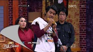 Video Ini Talk Show 9 September 2015 Part 5/6 -  Indro Warkop, Dodit Mulyanto Dan Tya Arifin MP3, 3GP, MP4, WEBM, AVI, FLV Agustus 2018