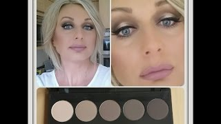 Video GRWM (FULL FACE) -  BECCA OMBRE NUDES (GREAT FOR MATURE EYES) MP3, 3GP, MP4, WEBM, AVI, FLV Agustus 2018