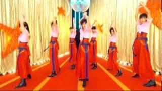 Berryz工房 - 胸騒ぎスカーレット