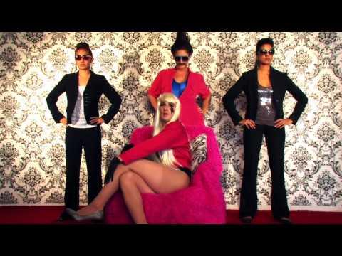 """Lady GaGa – """"BOYS BOYS BOYS/FASHION"""" Music Video"""