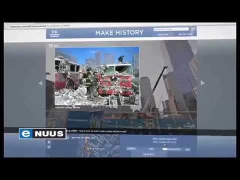 9/11-museum open / 9/11 museum opens