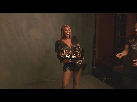 Video Beyonce's Road to the 2015 GRAMMYs download in MP3, 3GP, MP4, WEBM, AVI, FLV January 2017