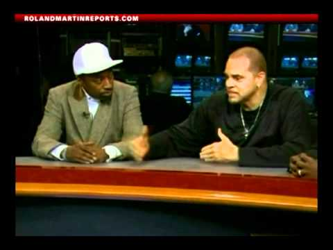 Washington Watch Hollywood Edition: Comedians Eddie Griffin Sinbad And Joe Torry