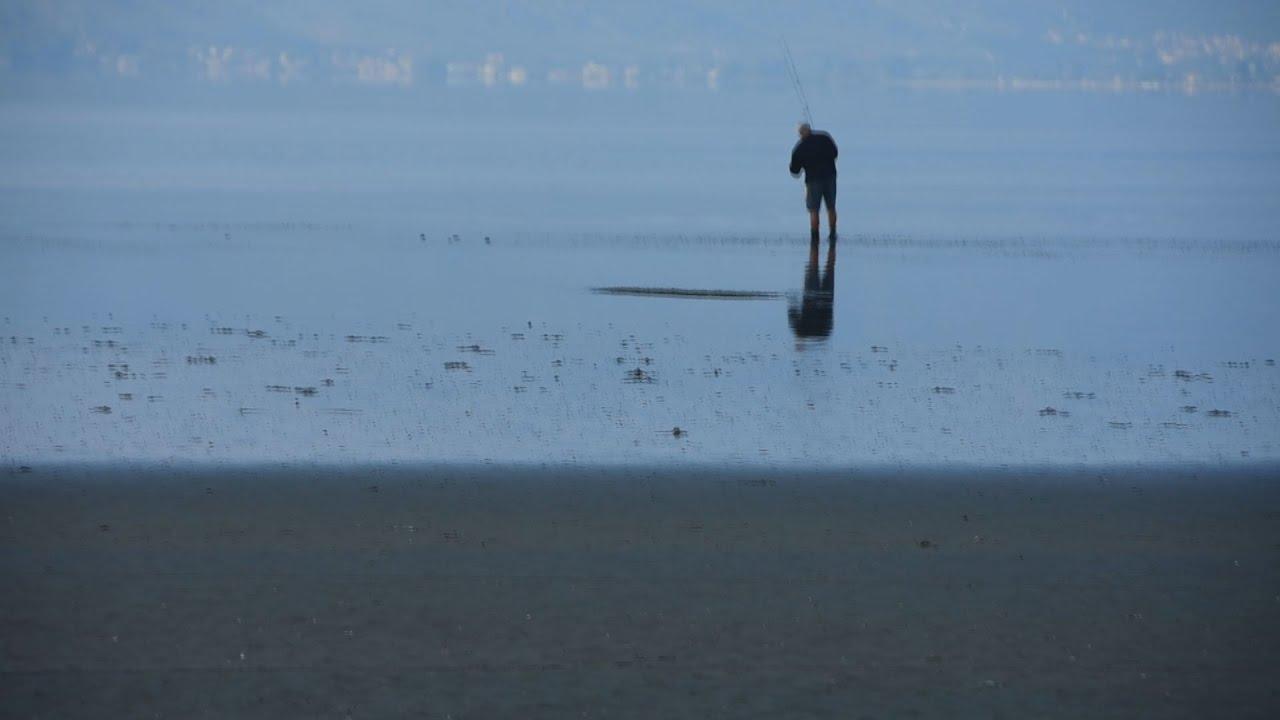 «Εξαφανίστηκε» η θάλασσα στο Ναύπλιο