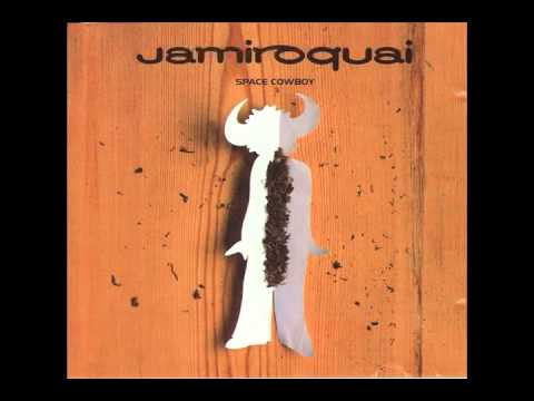 jamiroquai - space cowboy remix by david morales