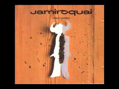 jamiroquai - space cowboy remix by david morales