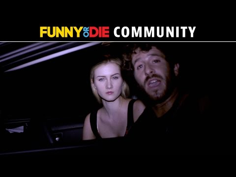 Lil Dicky: White Crime (Music Video)