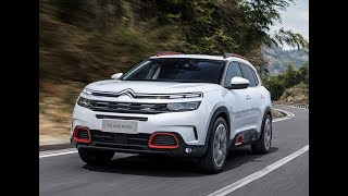 The Citroën C3 Aircross is name designated to two SUVs made by the French automaker Citroën. The first is the Brazilian version of C3 Picasso MPV, and also the second can be an urban SUV launched in 2017 that replaces the C3 Picasso in Europe.