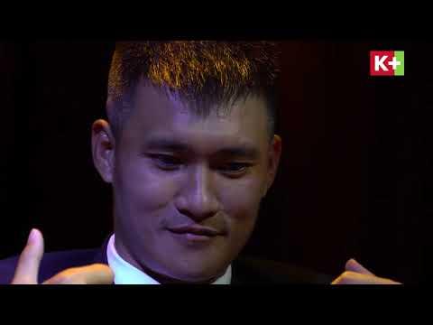 Những thế hệ vàng bóng đá Việt Nam (Phần 2) | Thế hệ vô địch AFF Cup 2008 - Thời lượng: 28 phút.