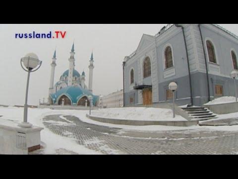 Islam: Der Islam in Russland