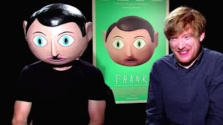 Nonton Michael Fassbender & Domhnall Gleeson Interview - Frank Movie (2014) JoBlo Exclusive HD Film Subtitle Indonesia Streaming Movie Download