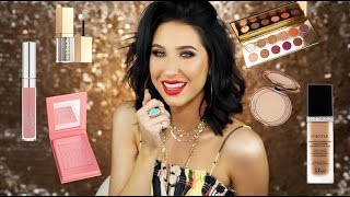 CURRENT BEAUTY FAVORITES | Jaclyn Hill