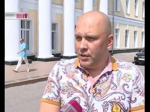 Кандидат от партии ЛДПР Александр Курдюмов преодолел муниципальный фильтр