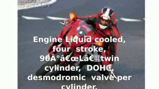 9. Ducati 999S - Details and Specs