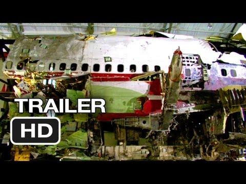 TWA Flight 800 Official Trailer