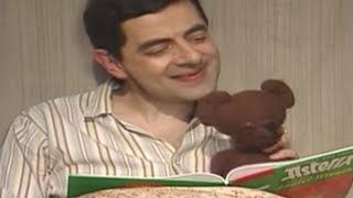 MrBean - Mr Bean - Going to Bed