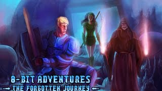 Видео 8-Bit Adventures: The Forgotten Journey Remastered Edition