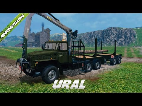 Ural Truck v2.5