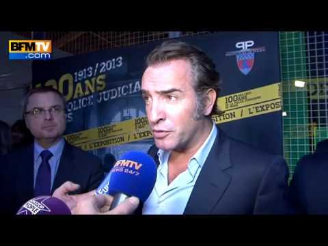 Jean Dujardin a officialisé son divorce avec Alexandra Lamy