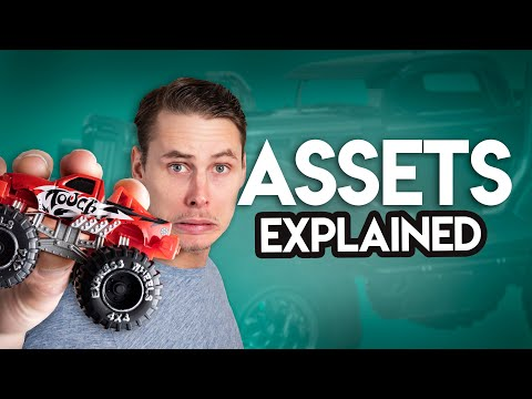 What are Assets? (Let's Break Them Down)