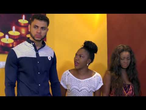 "Jackie Appiah's Marriage Sham Bursted In "" It Takes Two""[1/4]"