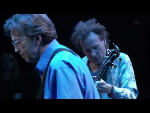 Tekst piosenki Eric Clapton - I'm So Glad po polsku