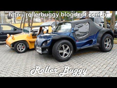 Roller Buggy - BRM M8 Aldeia da Serra