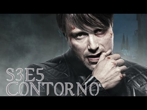 """Hannibal """"Contorno"""" (S3E5) Review and Discussion"""