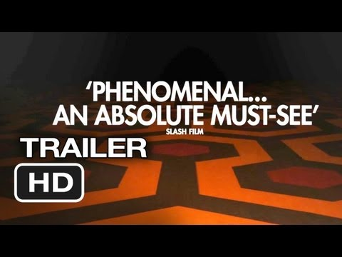 Room 237 TRAILER 1 (2012) - Stanley Kubrick Documentary Movie HD Video