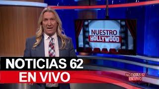 Laura Zapata maldice el nieto de AMLO – Nuestro Hollywood - Thumbnail