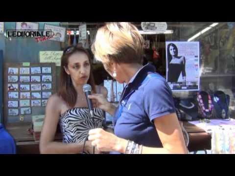 Fanfani: pronta l'ordinanza per lo sgombero dei negozi in Piazza Regina Margherita