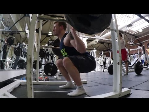 How to Get a Stronger Squat: 5 Underused Techniques