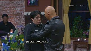 The Best of Ini Talkshow - Parto Adu Kuat sama Deddy Corbuzier