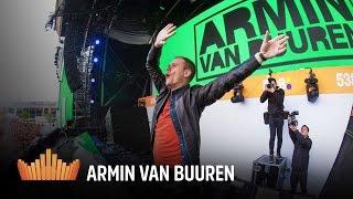 Armin van Buuren - Live @ 538Koningsdag 2016