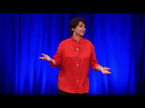 Why I chose my LGBTQ daughter over the Evangelical Church | Susan Cottrell | TEDxMileHigh