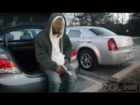 """Les casseurs noirs de Ferguson appellent à """"Tuer du Blanc"""""""