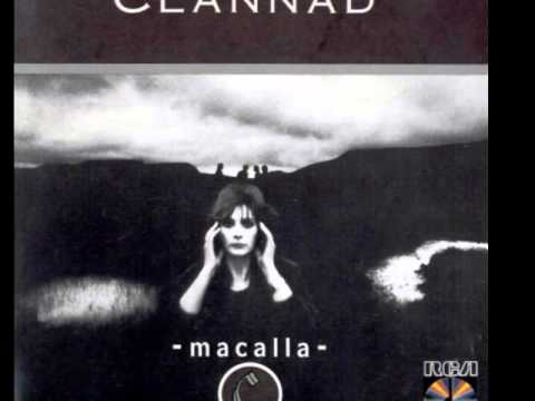 Clannad - In A Lifetime (Duet with Bono Vox) (1985)