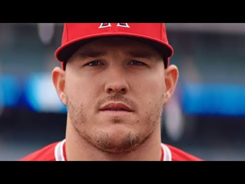 Video: Mike Trout: I'm exactly who I've always been