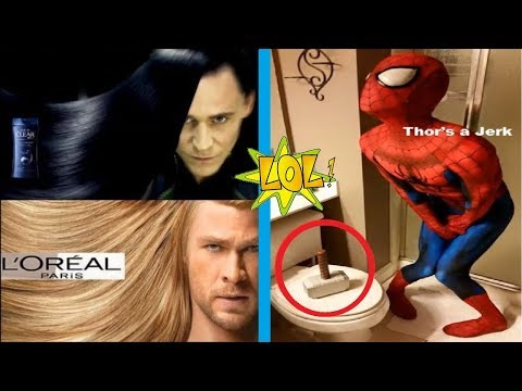 Funny memes - The Funniest MARVEL and DC Memes and Jokes You Need To See