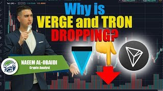 Should You Buy Verge ($XVG) Or Tron ($TRX)?