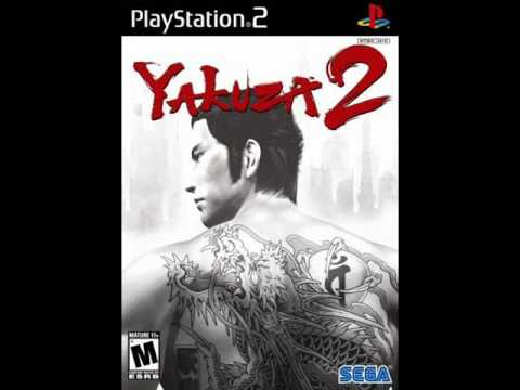 Yakuza 2 - Block Head Boy